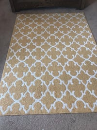 Inside or outside rug. Used but in good condition no tears or rips Lancaster, 17603