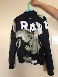 G star RAW black jacket Malden, 02148