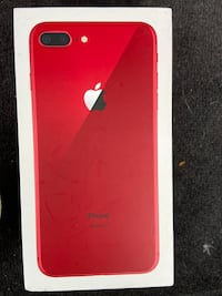 iPhone 8+ (RED edition)(T-Mobile)