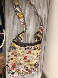 Cross body shoulder bag  3478 km