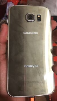 samsung galaxy S6 unlocked,No Trade