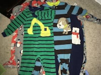 baby boy 6 sleepers 18-24month Tinley Park, 60477