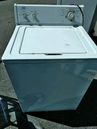 Roper washer free delivery and setup  Shaker Heights