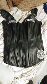 Sons of anarchy shirt/vest