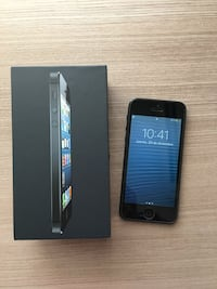 iPhone 5S 32GB Negro Madrid, 28028