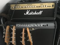 Marshall G100RCD Solid State Amp Head Peabody