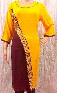 Spanking TailorMade Soft Rayon KURTIS is very trendy and high in demand MUMBAI