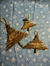 3 Primitive Ornaments Newark, 43055