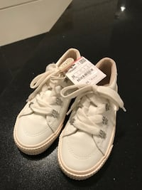 Zara Girl Shoes size 28 and 29 NEW Toronto