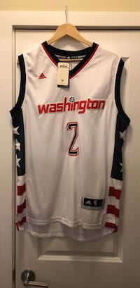 Washington Wizards John Wall jersey Vienna, 22031