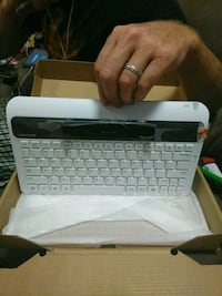 Samsung Galaxy tablet keyboard  Hagerstown, 21740