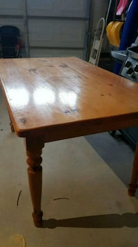 3'x5' dining room table
