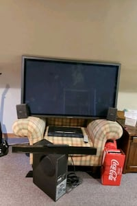 "55"" security/gaming monitor St. Catharines, L2R 6L6"