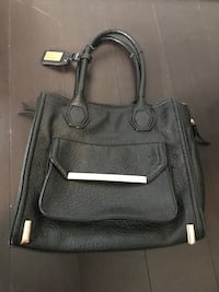 Black Aldo Women handbag Richmond Hill, L4E 3V2