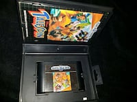 Talespin for sega genesis Kitchener, N2P 1R7