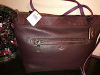 Brand New Coach purse Never used OBA Stockton, 95202
