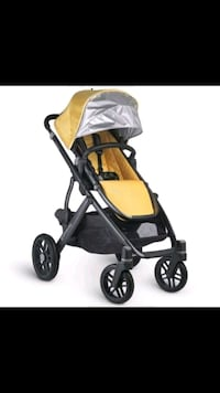 2015 Uppababy Vista Baltimore, 21215