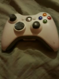 white Xbox 360 game controller LaGrange, 30241
