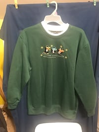 New sweatshirt size xl Columbia, 38401