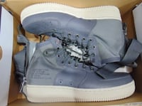 Nike SF Air Force 1 Mid Men's Shoes Toronto, M1J 1S1