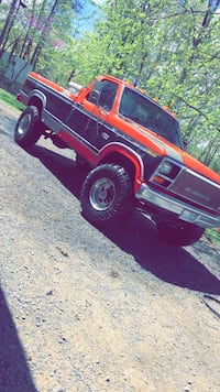 1986 Ford F-350 Harpers Ferry