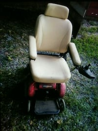 Electric wheel chair Melber