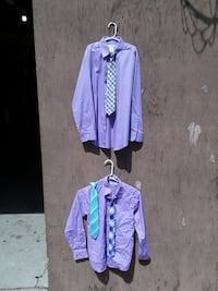 Boys gray 2-button blazer and dress pants Lincoln, 68521