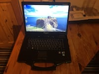 As new Panasonic tough book lap top 150 gb in perfect condition  Birmingham, B32 3HZ