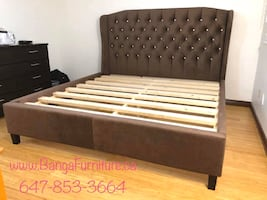 Direct Bed Frame / Mattress Factory Sale