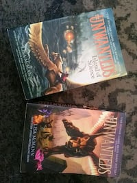 THE UNWANTEDS NOVELS Brownsville, N0L 1C0
