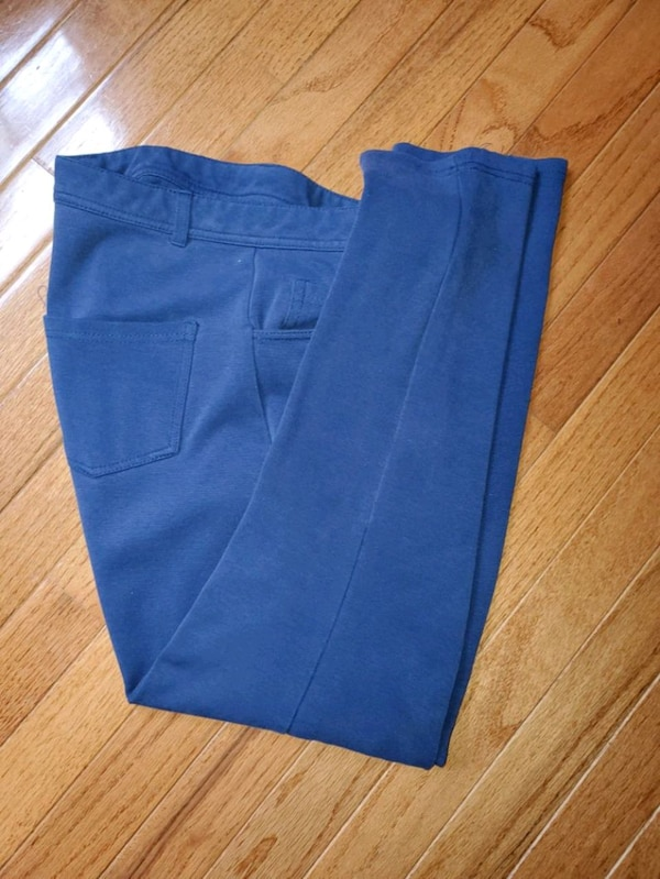 Splash blue pants size 30