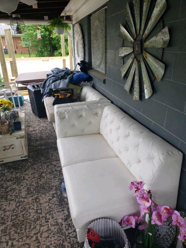 Fine Used Couch Sectional For Sale In Louisville Letgo Gmtry Best Dining Table And Chair Ideas Images Gmtryco