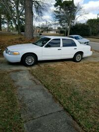 Ford - Crown Victoria - 2003 Montgomery, 36117
