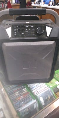 black and gray space heater Oxon Hill, 20745
