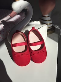 Baby shoes SZ 2 Burnaby, V5H 1H4