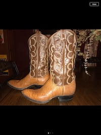 """Cowboy boots are """"IN"""" this year! Little Egg Harbor, 08087"""