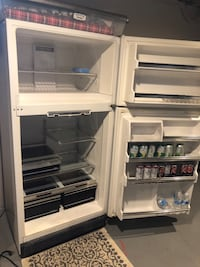 Fridge and freezer Welland, L3C 2R6