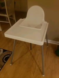 IKEA Highchair Vaughan, L6A 1S1