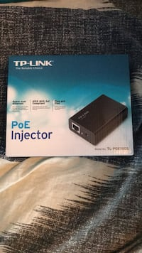 Tp-link PoE injector Toronto, M6L 1B2