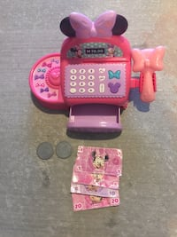 Minnie Mouse working cash register Georgetown, 78665