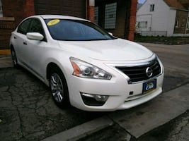 Nissan - Altima - 2015 new inventory