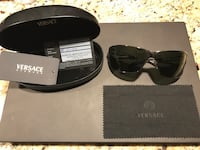LIKE NEW - Versace Sunglasses (Certified Certificate) Peabody