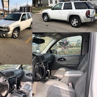 Chevrolet - Trailblazer - 2005