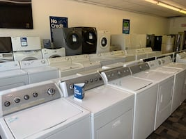 Appliances starting @ $149