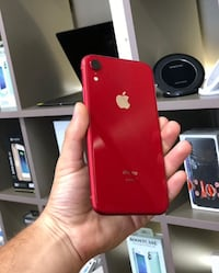 iPhone XR Providence