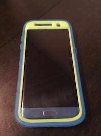 black Samsung Galaxy Android smartphone College Station, 77845