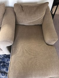 Couch Set in GREAT Condition Chesterfield