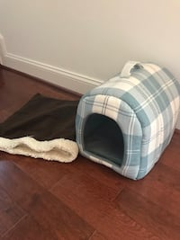 Cat house/ bed and sleeping bag Potomac, 20854