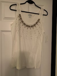 New, with tags, Old Navy Tank Top Vaughan, L6A 4S2
