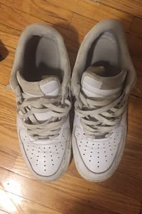 Air Force 1s size 8.5  Toronto, M3N 2C4